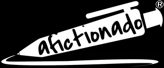 afictionado logo - fiction by Colin Alexander